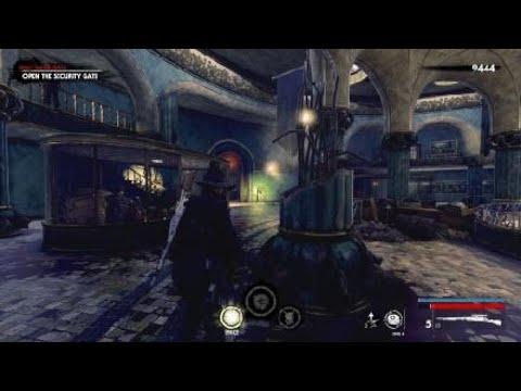 Zombie Army 4: Dead War Creeper farm Critical kills/Headshots/X amount |