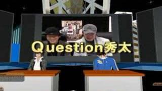 AAA末吉秀太×古坂大魔王 in avexisland ~イベント第一部~ AAAの末吉秀...