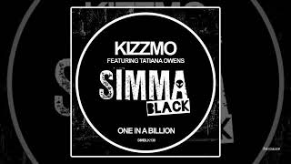 Kizzmo Feat. Tatiana Owens One In A Billion.mp3