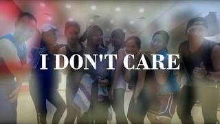I Don't Care Dance Choreography by Franky Dancefirst | IG: @khofranky