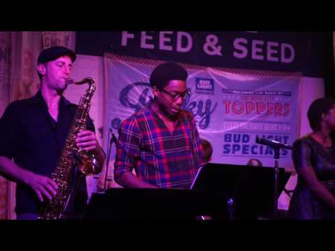 The Music City Toppers at Acme Feed & Seed 9-22-16