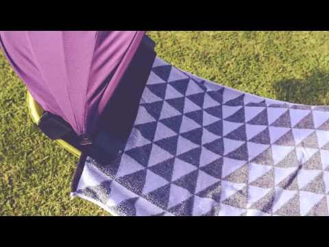Shader: Portable Shade & Personal Sun Protection