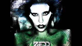 Zedd - Stache feat. Lady Gaga [ORIGINAL VERSION + LYRICS!]