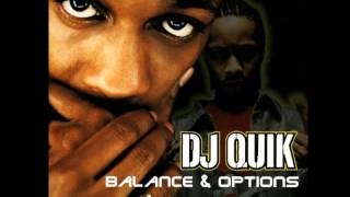 DJ Quik featuring James DeBarge - The Divorce Song