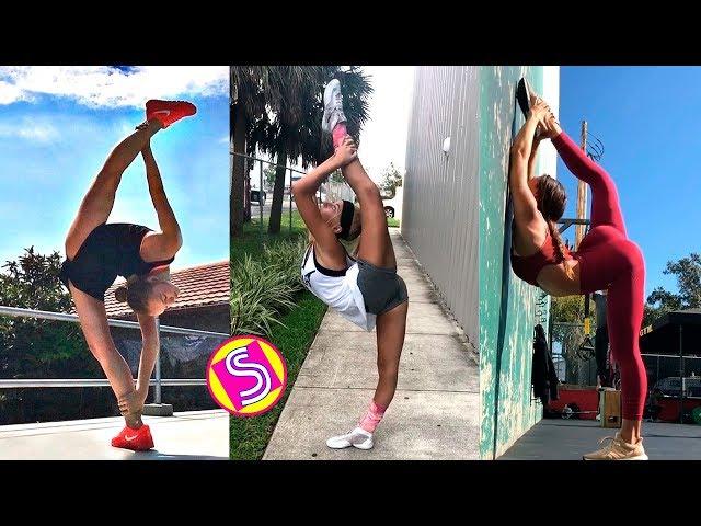 Best Gymnastics and Flexibility Musically & TikTok Compilation October 2018 - Top Gymnasts ❤