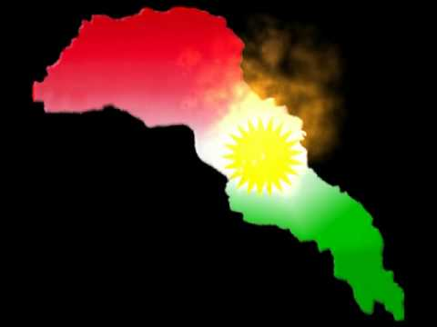 Kurdistan We will Unite you again
