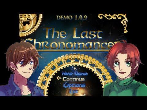 RPG Maker Let's Play - The Last Chronomancer - Game Critique