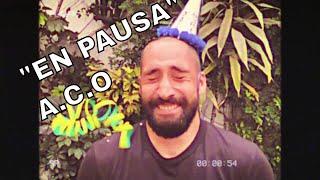 A.C.O - En pausa (Video Oficial 2021)