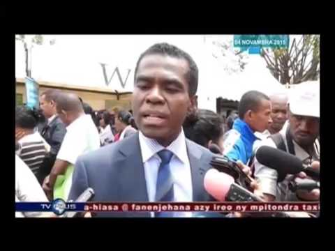 VAOVAO DU 04 NOVEMBRE 2015 BY TV PLUS MADAGASCAR