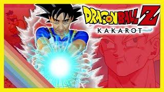 DBZ KAKAROT est-il le meilleur jeu Dragon Ball de l'histoire ? (test du jeu) / Mini #8