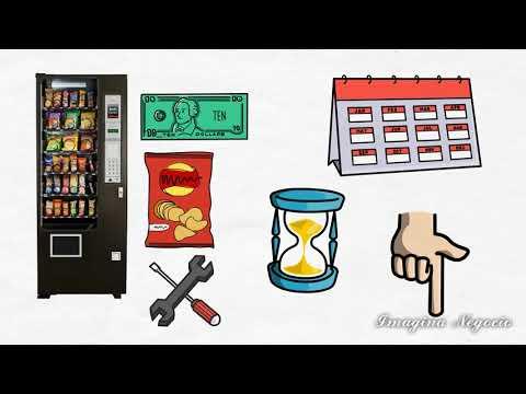 10 MAQUINAS QUE GENERAN DINERO