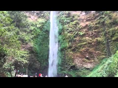 Video Blog: Weltreise Tag 234 hoher Wasserfall [REAL]