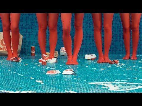 MADMATIC X ROASTY SUAVE - ДА СЕ ЗАГУБИМ feat. BOYANSKI (Official Video)