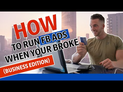 How To Run FB Ads As A Business Professional