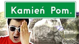 """Kamień Pomorski """"Matt Olech znaleziony?!""""  - Let'sPlay Google StreetView #38"""