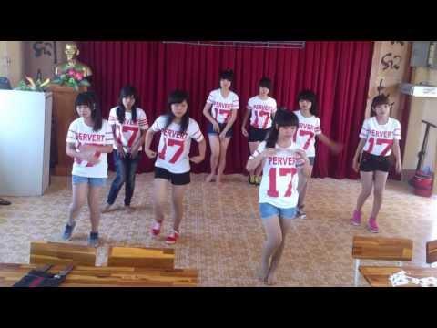 THCS Nguyễn Thái Bình nhịp điệu mùa xuân ( practice)