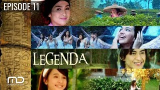 Legenda - Episode 11 | Ratu Pantai Selatan