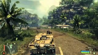 Crysis Warhead all MAX Settings Full HD