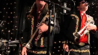 Mariachi El Bronx - Wildfires (Live on KEXP)