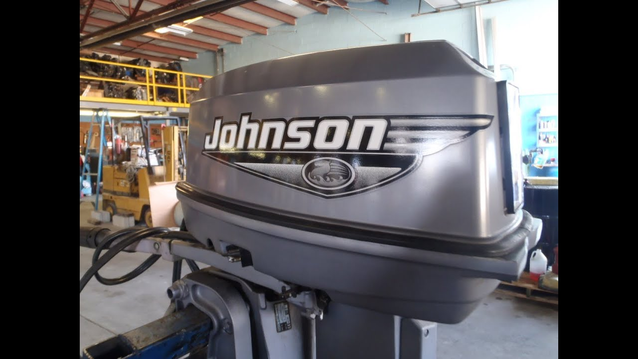 25hp johnson outboard manual 25hp four stroke 20 remote optional rh qualityinnsantaclaraca com Johnson Outboard Motor Models Website Johnson Outboard Motor Year Identification