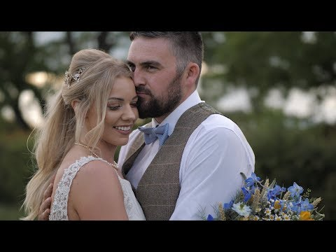 Eden Barn Wedding Video - Tilly & Shane