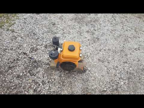 3hp China diesel