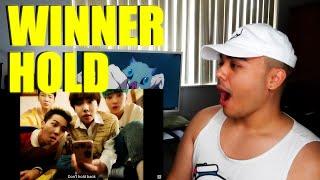 Gambar cover WINNER - 뜸(Hold) MV Reaction | LAST REACTION