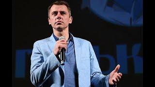 Игорь Петренко: «Я боюсь этого фильма»