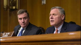 Senate Intelligence Committee says Russia meddled in U.S. election