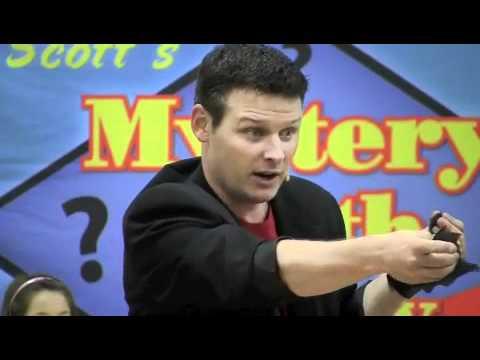 www.Ultimateschoolshows.com  Ken Scott Math Promo