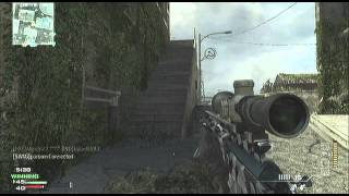 MW3 Gold: Road to Gold MSR Ep.3 | No Sound... Put the music on !