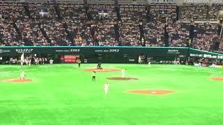 攝津正登場曲 STRONG ISLAND/餓鬼レンジャー