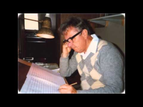 Robert Simpson: Flute Concerto (Part 1/3)