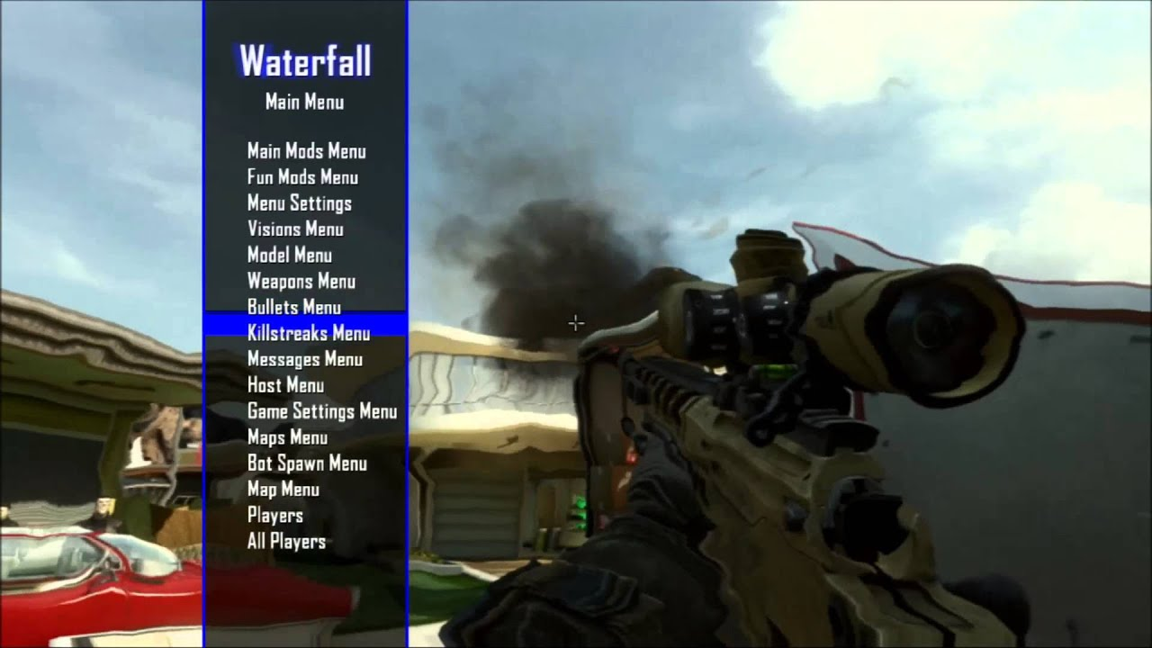 20+ Black Ops 2 Main Menu Pictures and Ideas on Weric