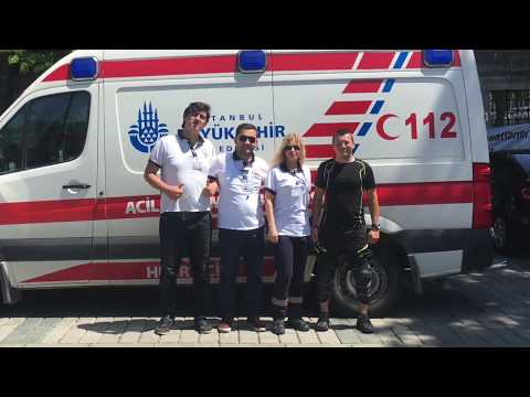 Emergency service Istanbul 2017