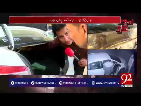 Some important things whichyou should have to know before buying a car- 22 April 2018