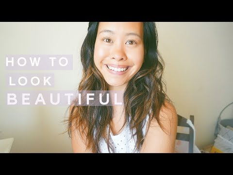 5 Tips: How to Look More Beautiful Inside & Out