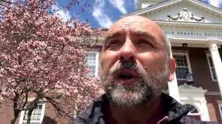 Physicians Getting MBAs - Dr. Jack Krasuski's Response