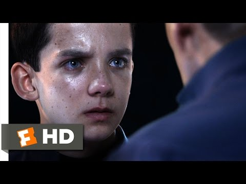 Ender's Game (9/10) Movie CLIP - What Do You Mean We Won? (2013) HD