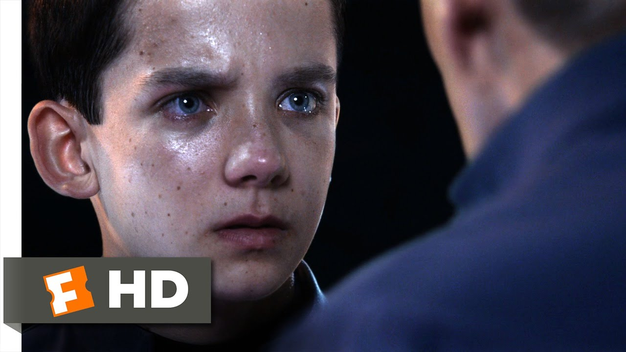 Download Ender's Game (9/10) Movie CLIP - What Do You Mean We Won? (2013) HD