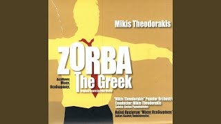 Kritikos Horos / Theme From