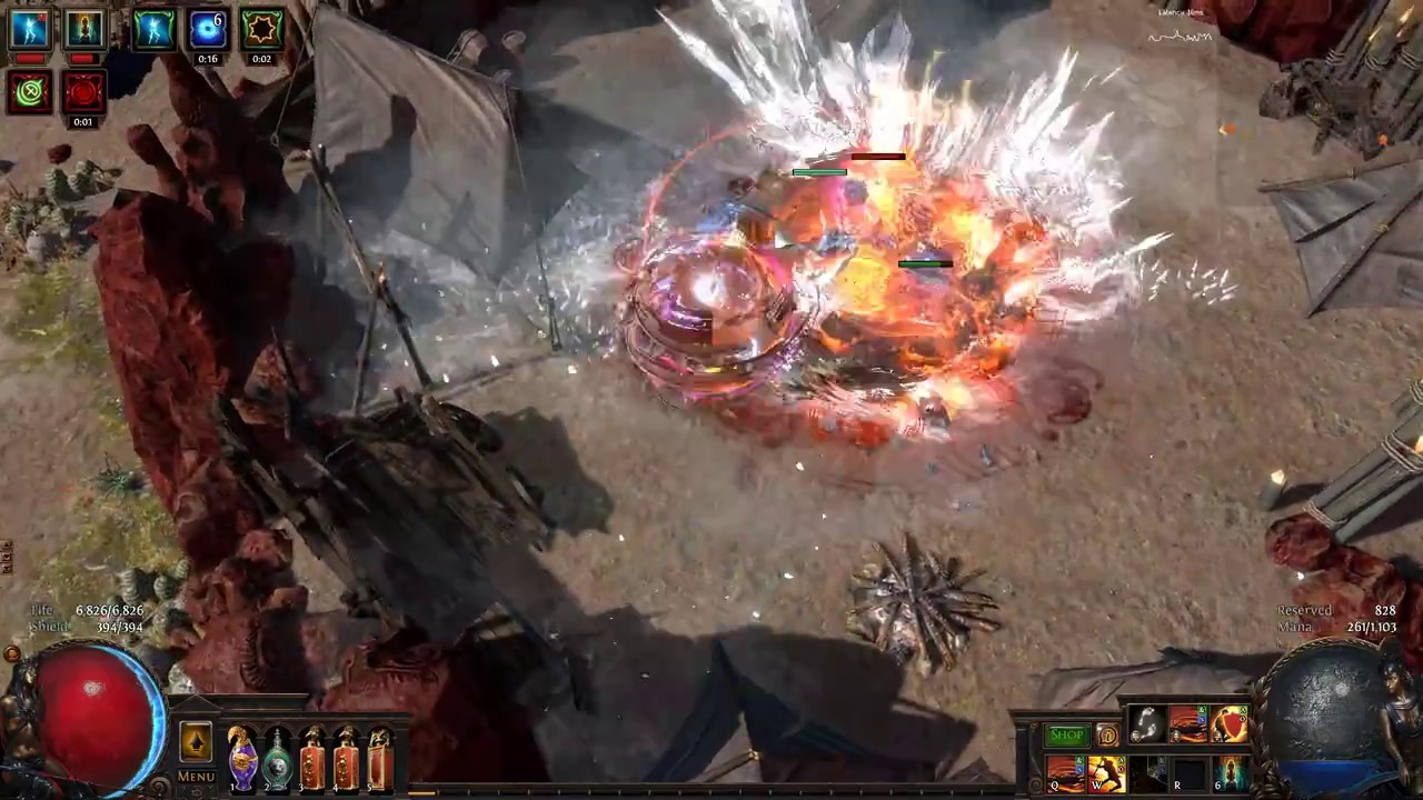 Best PoE Currency Site