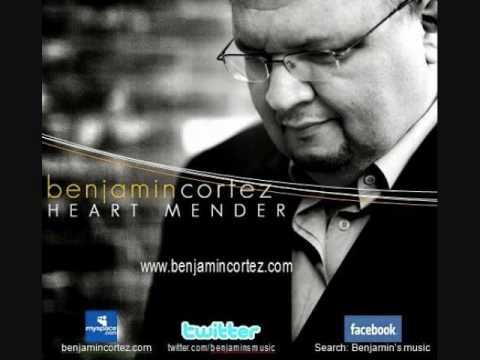 """Benjamin Cortez new EP """"Heart Mender"""""""