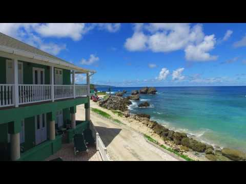 Discovering Atlantis in Barbados