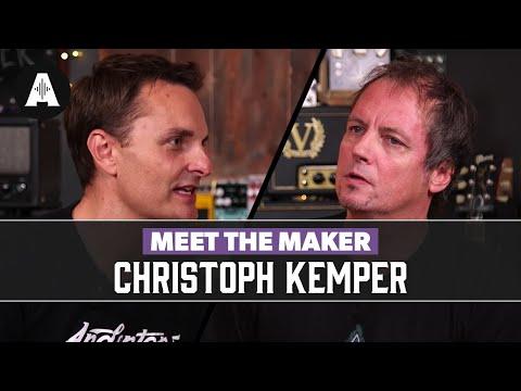 The Captain Meets Christoph Kemper
