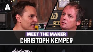 The Captain Meets Christoph Kemper