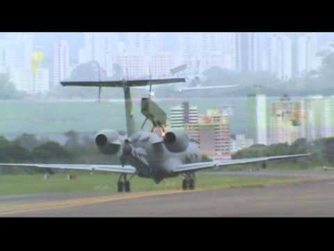 Indian Air Force  EMB-145 AEW&C  -  EMBRAER (BRAZIL)