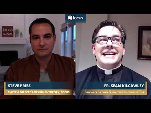 Fr. Sean Kilcawley | FOCUS Easter Fervorino