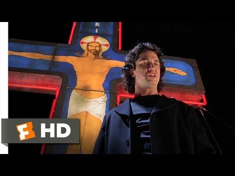 Dracula 2000 (10/12) Movie CLIP - Judas...