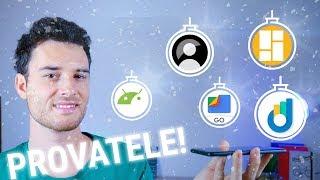 4 NUOVE APP di Google UTILI e DIVERTENTI | DA PROVARE | ITA da TuttoAndroid